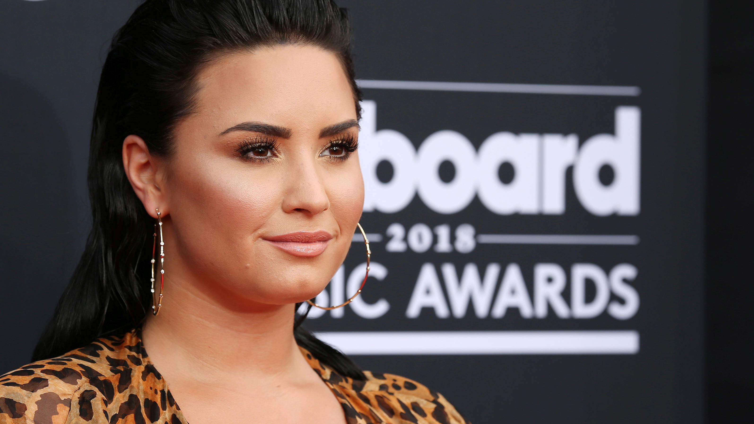 FILE PHOTO: 2018 Billboard Music Awards – Arrivals – Las Vegas, Nevada, U.S., 20/05/2018 – Demi Lovato. REUTERS/Steve Marcus/File Photo