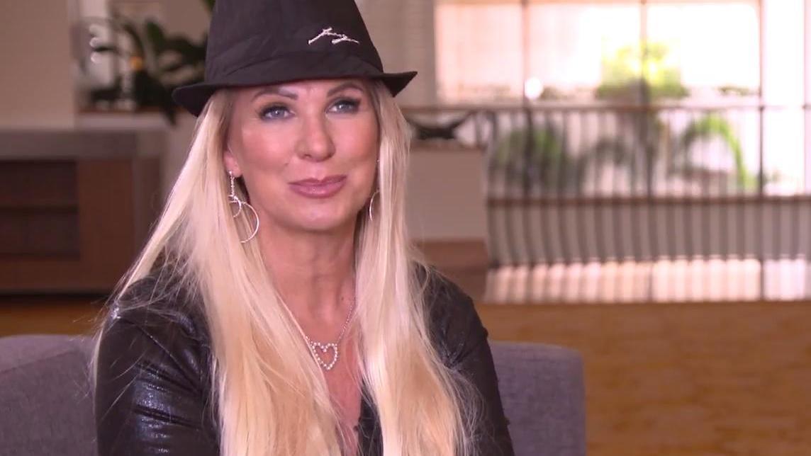 Claudia Norberg spricht erstmals deutliche Worte zur Scheidung