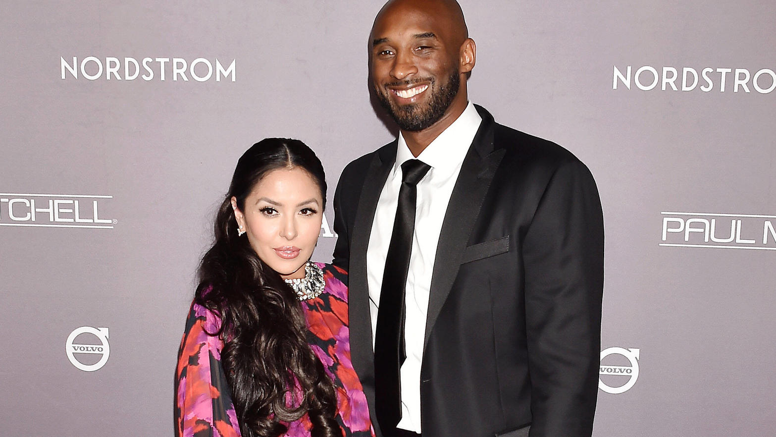 Celeb Kobe Bryants Wife Naked Pictures Pictures