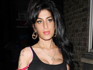 Amy Winehouse Todesursache