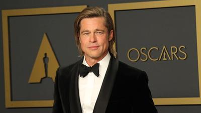 Die schönsten Oscar-Kleider 2018: Wie gefallen Ihnen die ...