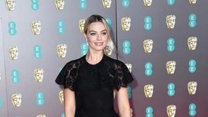 Margot Robbie mit Christian Bale in neuem Film