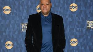 Laurence Fishburne stößt zu 'The Ice Road'
