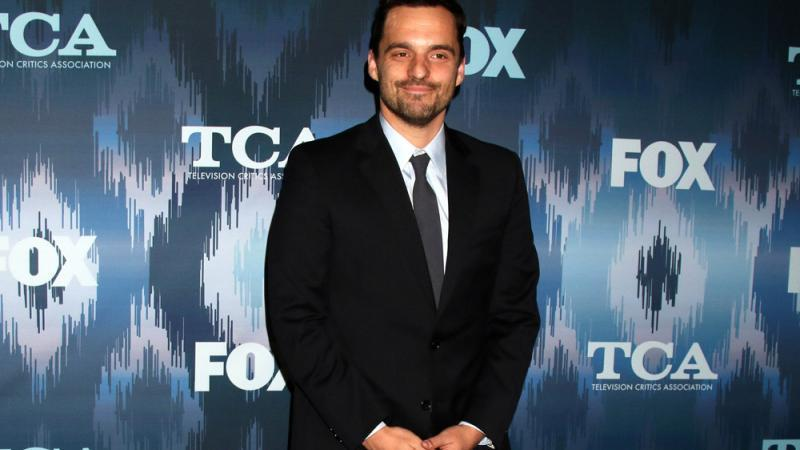Jake Johnson in 'Jurassic World 3'