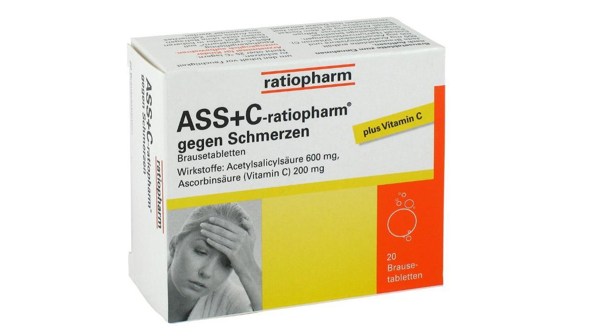 Medikamente Erkältung Testsieger