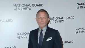 Daniel Craig schaffte es beinahe nicht in 'Knives Out'