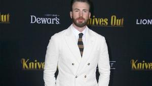 Chris Evans: Er wollte unbedingt in 'Knives Out - Mord ...