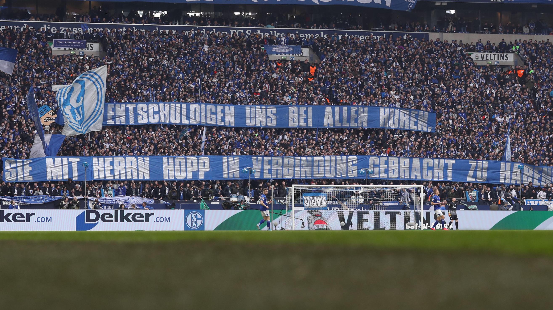Schalke Gegen Hoffenheim