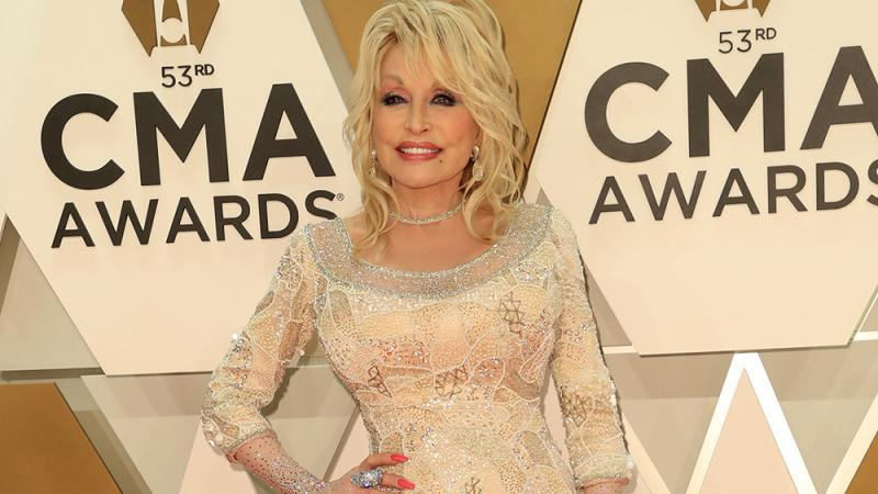 Dolly Parton: Playboy-Shooting mit 75?