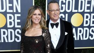 Coronavirus-Patient Tom Hanks: 'Wundervolle Zeit' in ...