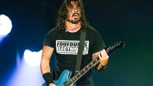 Foo Fighters: Geisterstunde im Studio