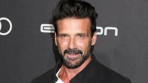 Frank Grillo: In 'Cosmic Sin' mit an Bord