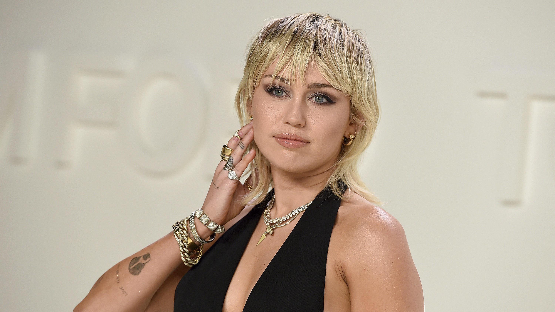Miley Cyrus: Trotz Corona-Quarantäne so erfüllt, wie noch nie