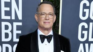 Tom Hanks: Zurück in den USA