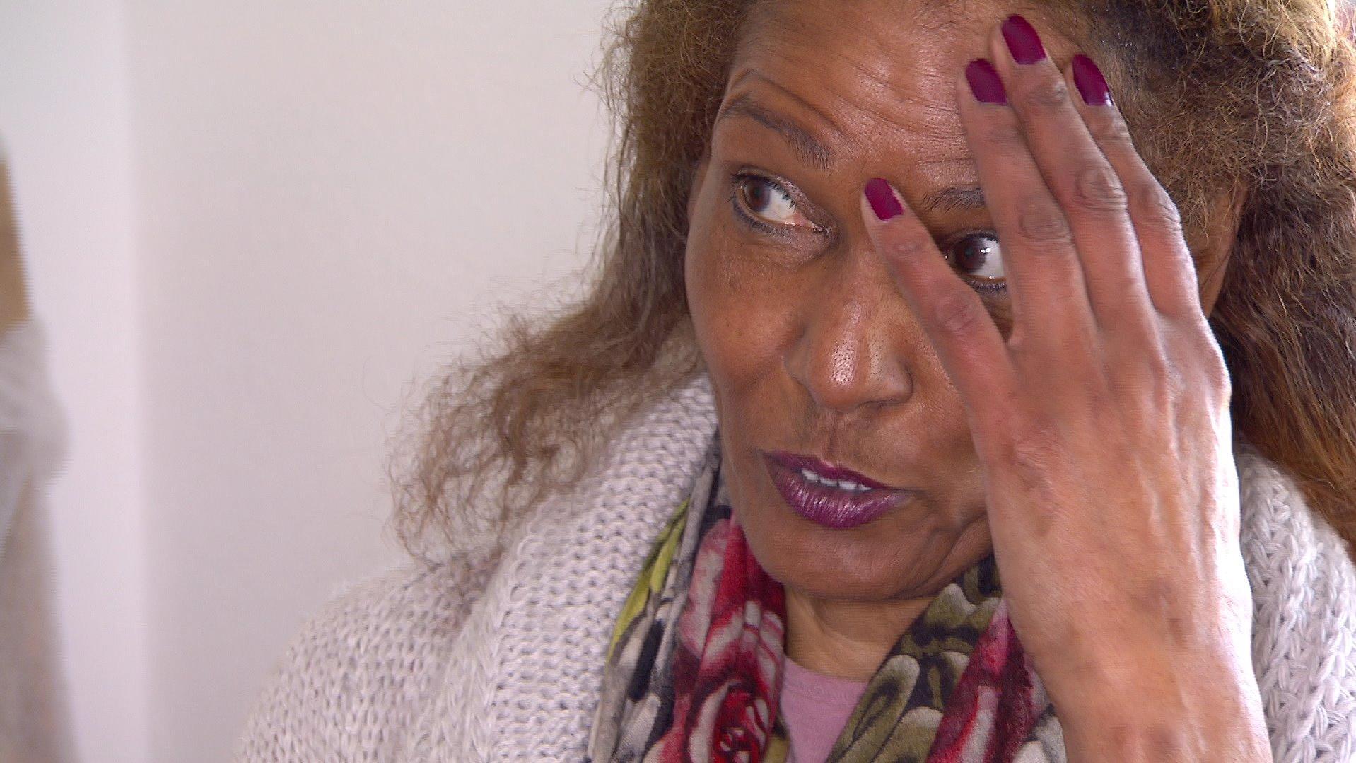 Nadja Abd El Farrag Scheitert Der Ersehnte Neustart Am Coronavirus