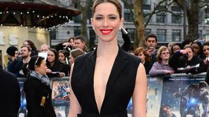 Rebecca Hall: Ihre 'Iron Man'-Rolle war besser