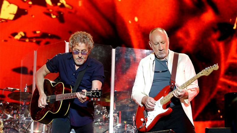 The Who: Konzert für Teenage Cancer Trust