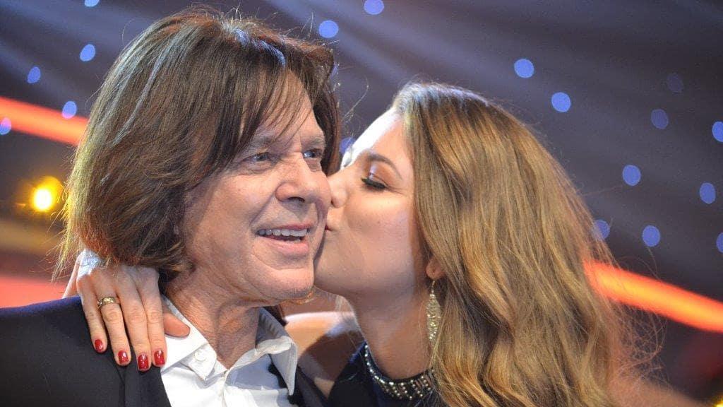 Jurgen Drews Feiert 75 Geburtstag Von Tochter Joelina Gibt S Keine Geschenke