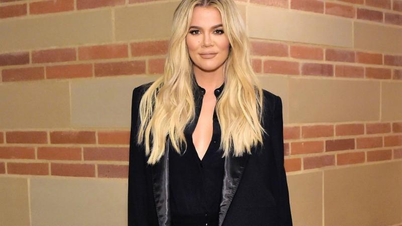 Khloe Kardashian Vater