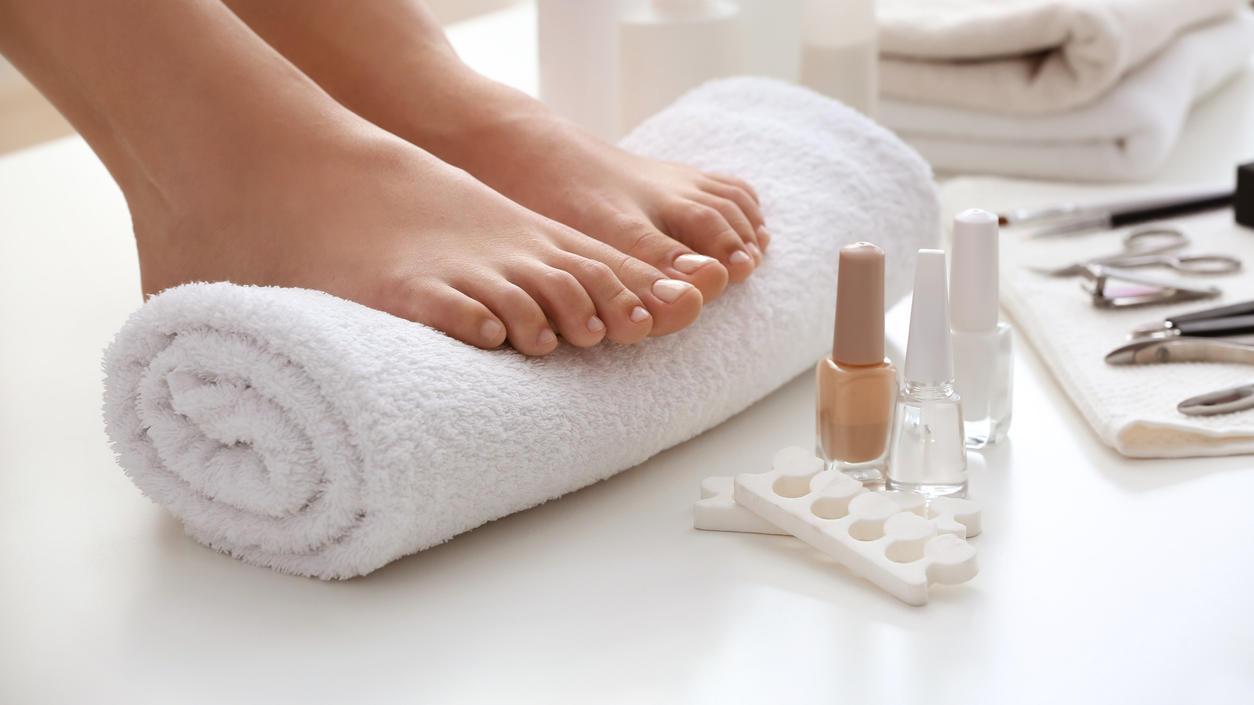 Pediküre zu Hause: Perfekte Fußpflege in 6 Schritten