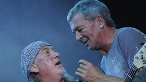 Deep Purple: Neues Album verschoben!