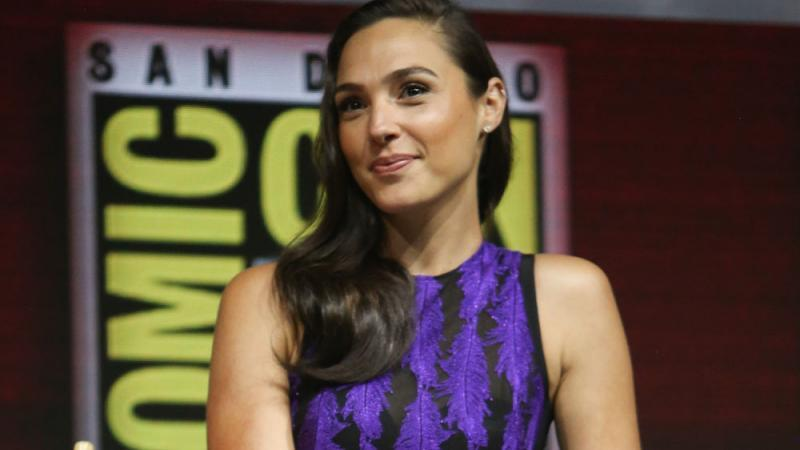 Gal Gadot: Wonder Woman ist reifer geworden