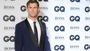 Chris Hemsworth: Australien tut Liam gut