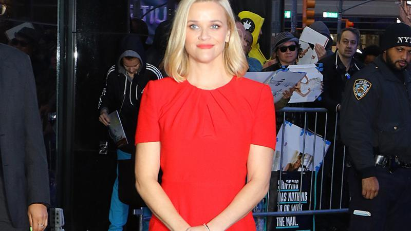 Reese Witherspoon: Angst als Depression
