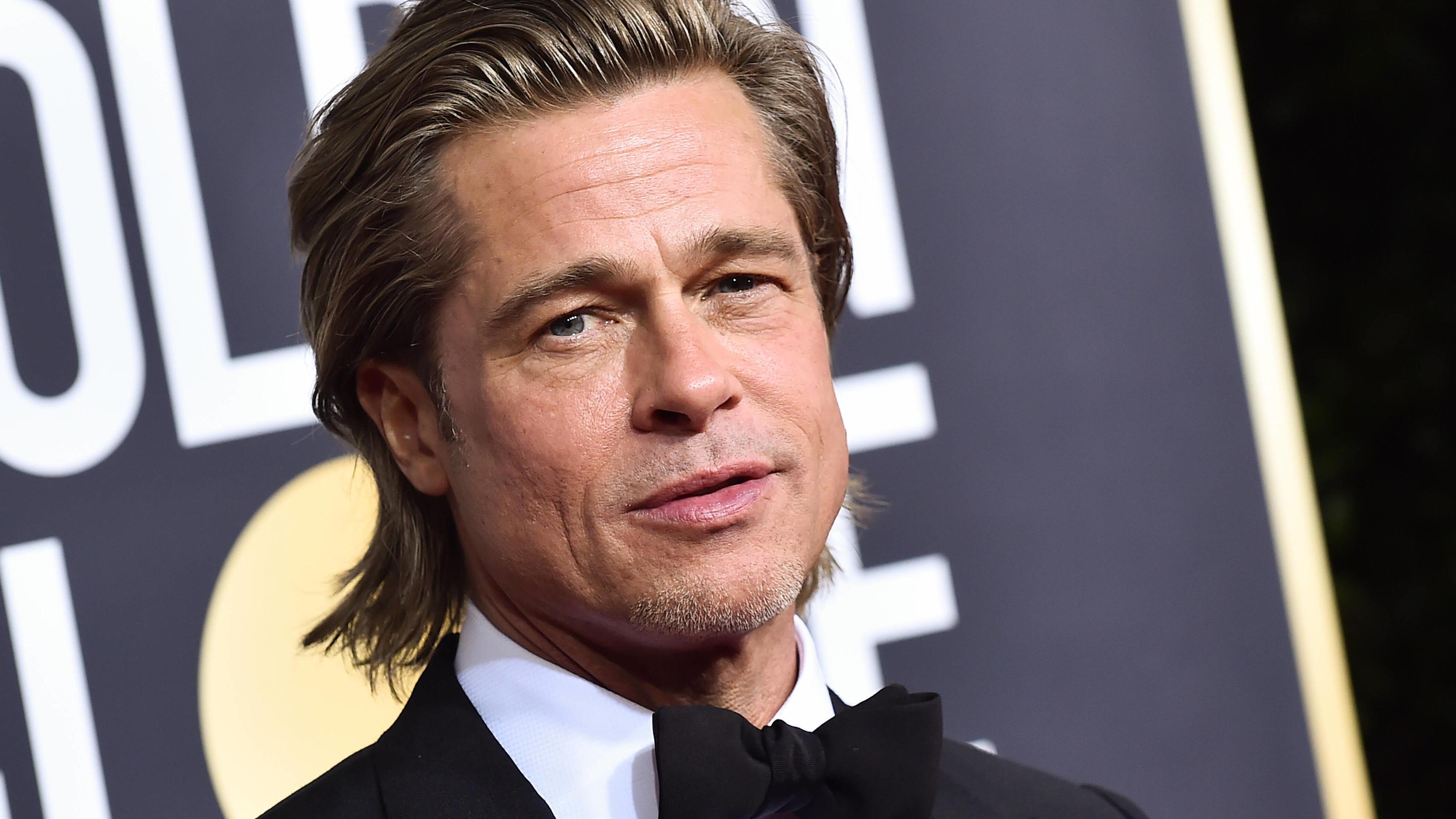 Brad Pitt wird heute 57 Jahre alt: So bewegt war sein