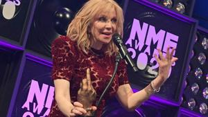 Courtney Love gibt grünes Licht für Post Malones Nirvana-...