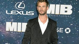 Chris Hemsworth: Namensprobleme