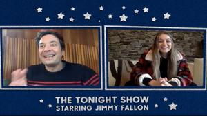 In US-Talkshow mit Jimmy Fallon