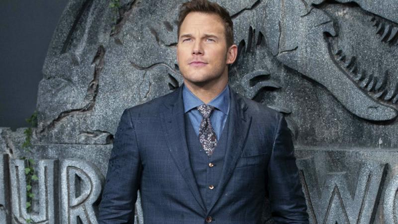 Chris Pratt: E-Mail-Desaster