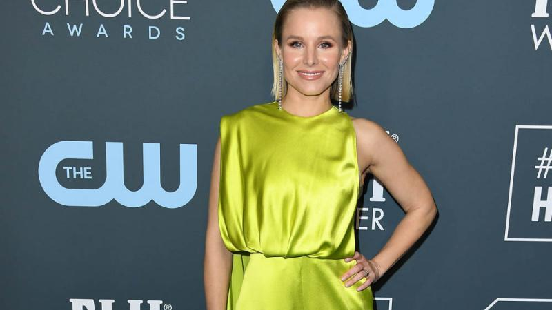 Kristen Bell: 'Jedes Kind ist so anders'