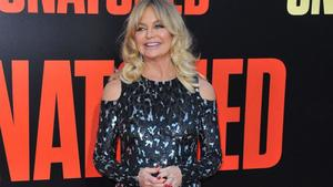 Goldie Hawn: Zoff mit Harvey Weinstein