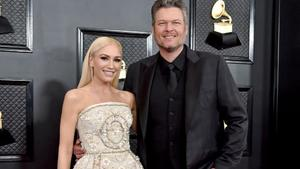 Gwen Stefani: Heiratet sie bald Blake Shelton?