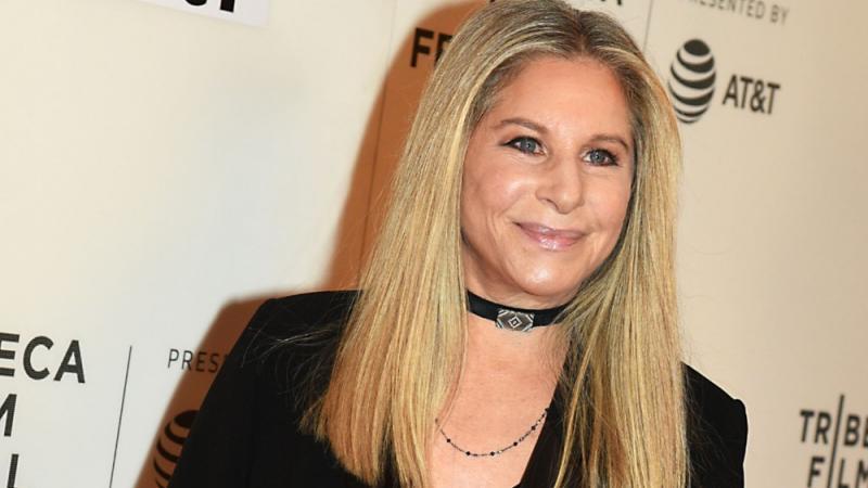 Barbra Streisand Verschenkt Disney Anteile