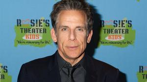 Ben Stiller dreht 'London'