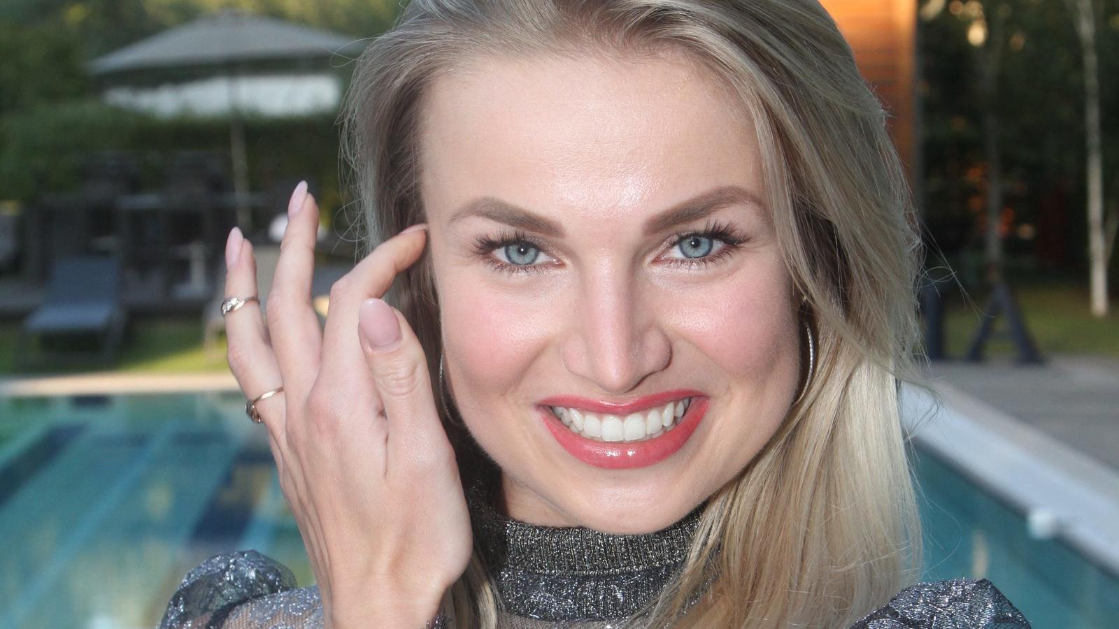 Katja Streso Freund