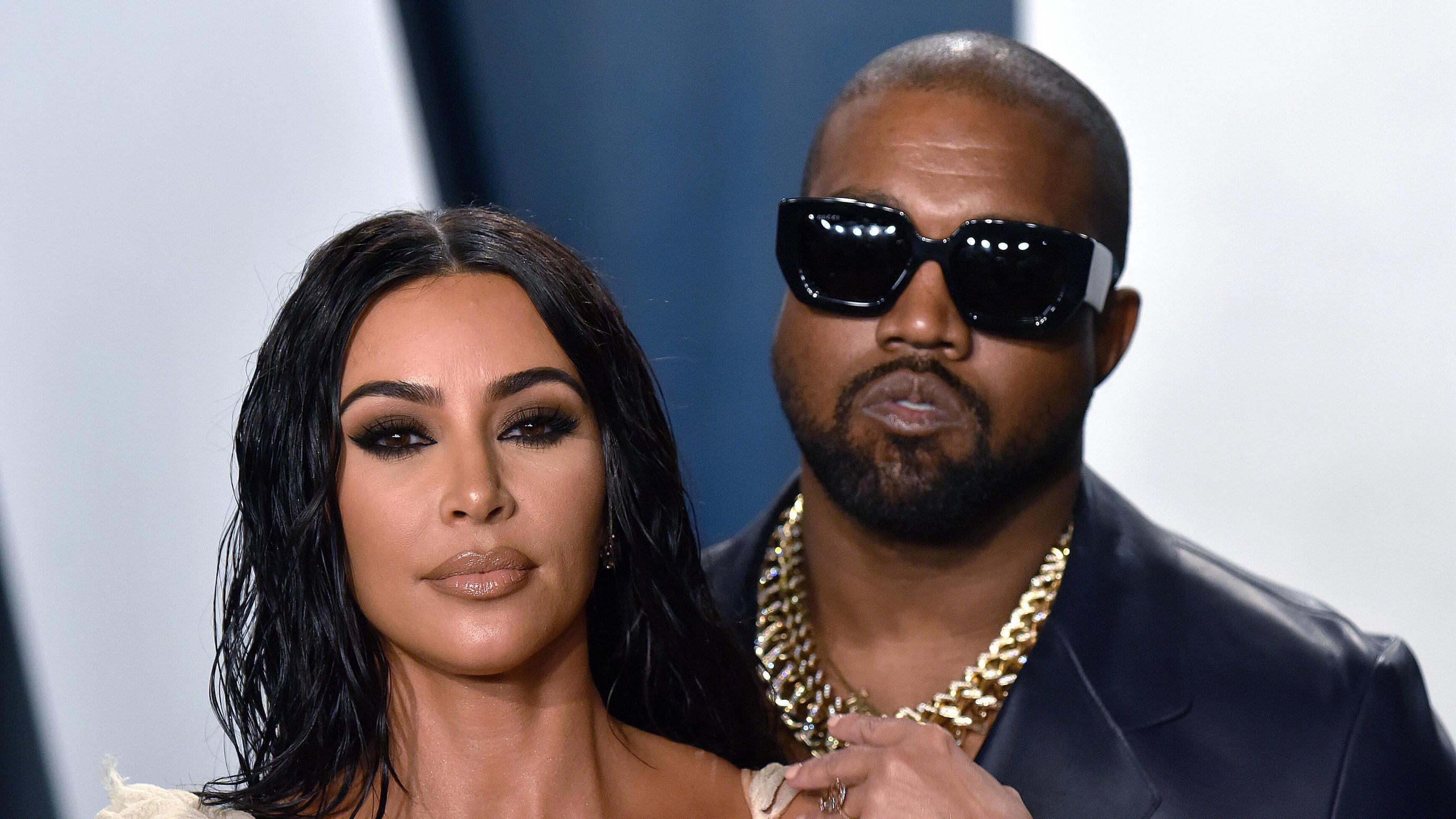 Kim Kardashian Kanye West Co Diese Mega Stars Sind Milliardare