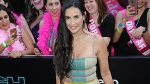 Demi Moore: Erotik-Podcast