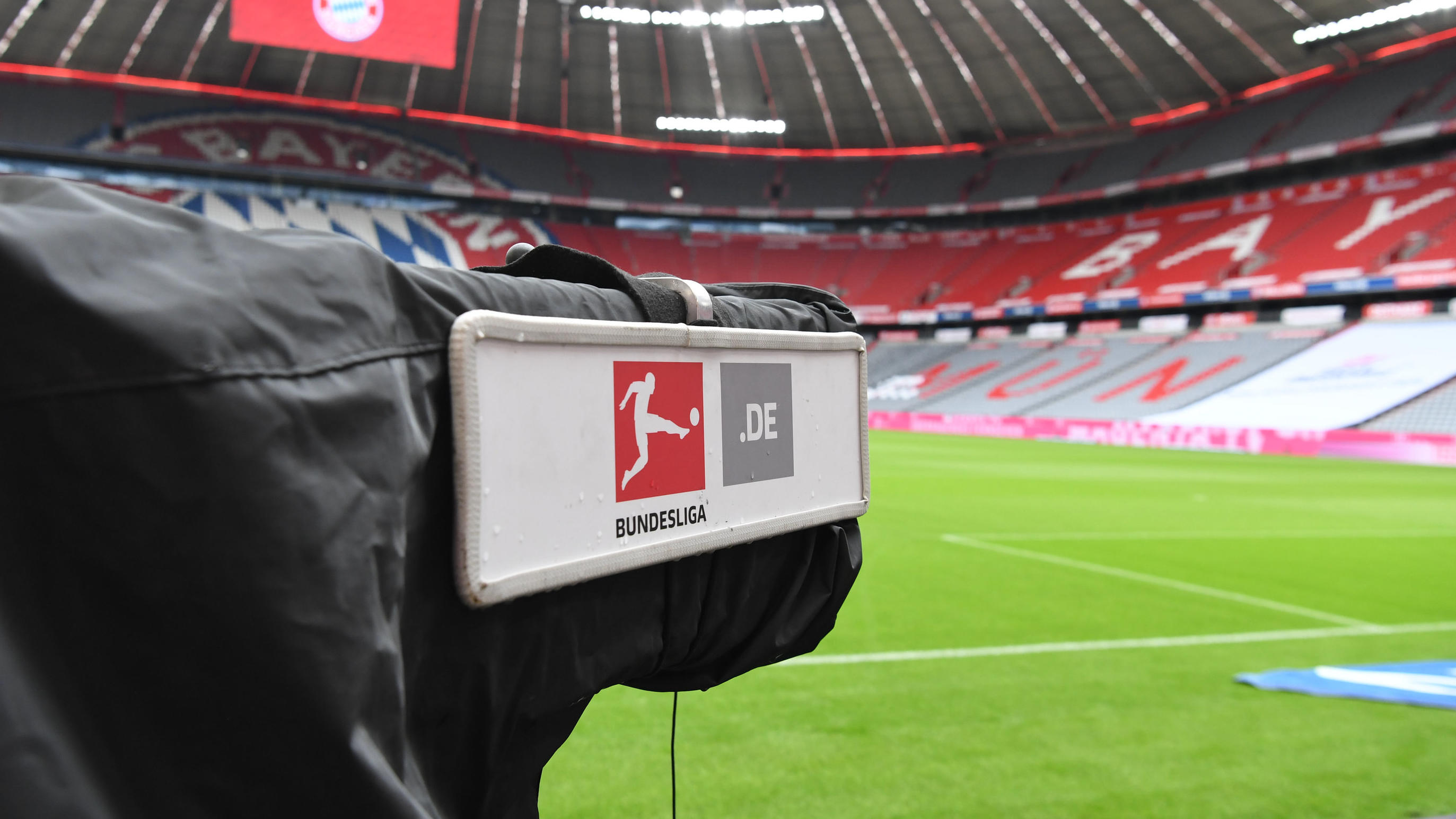 33. Spieltag Bundesliga 2021