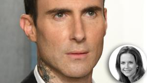Adam Levine weint um Kelly Preston