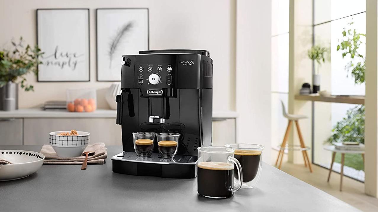 Kaffeevollautomat Aldi