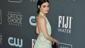 Lucy Hale: 'Gedemütigt' beim 'Fifty Shades of Grey'-Casting