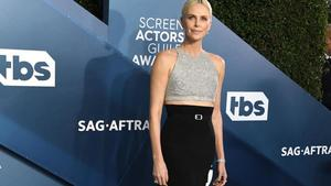 Charlize Theron: 'The Old Guard'-Sequel?
