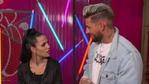 "Elena Miras & Mike Heiter bei ""Just Tattoo Of Us"""