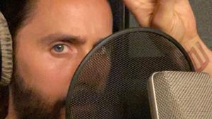 Jared Leto: Neues 30 Seconds to Mars-Album