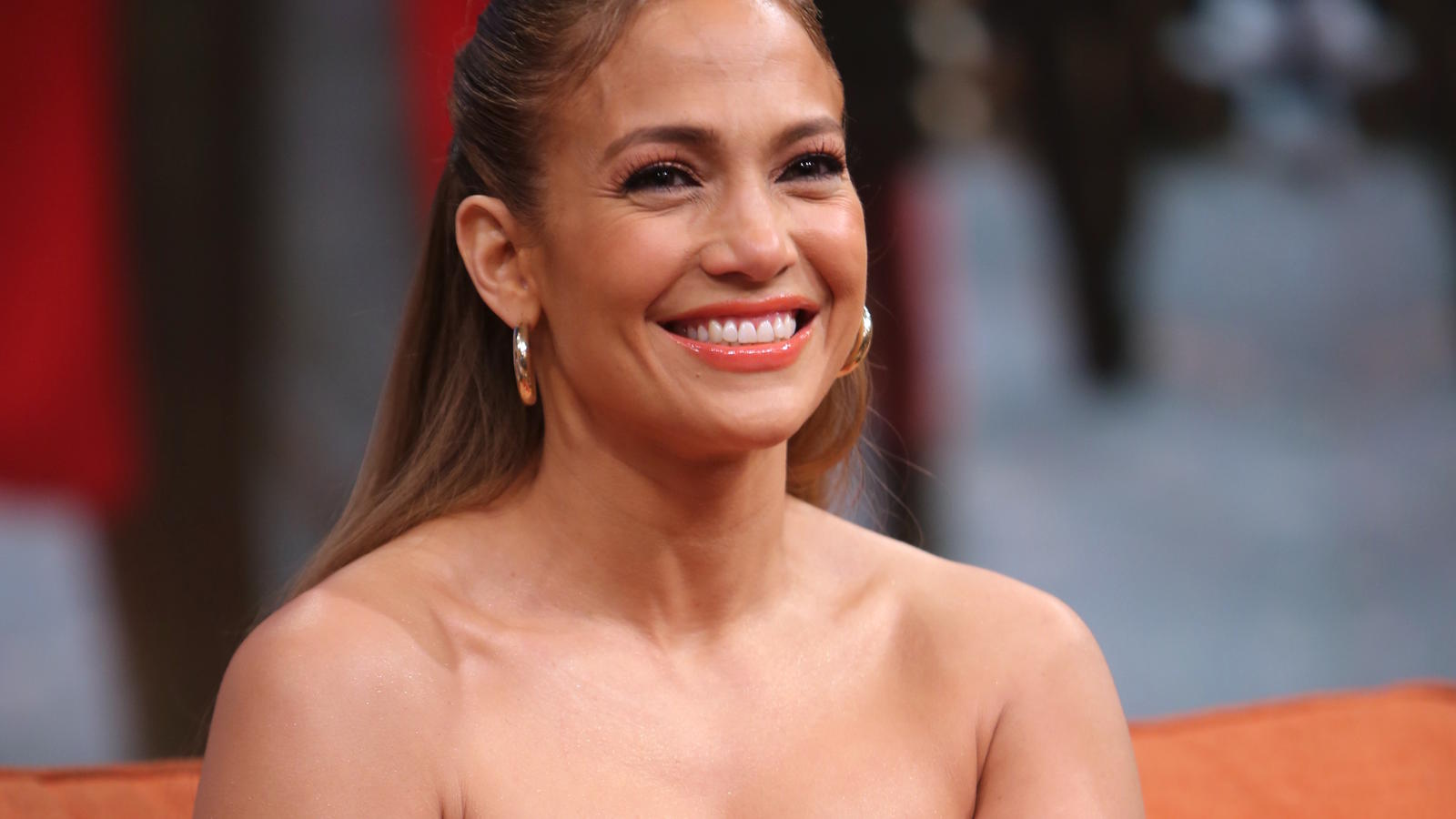 Jennifer Lopez im knappen Bikini: So durchtrainiert ist