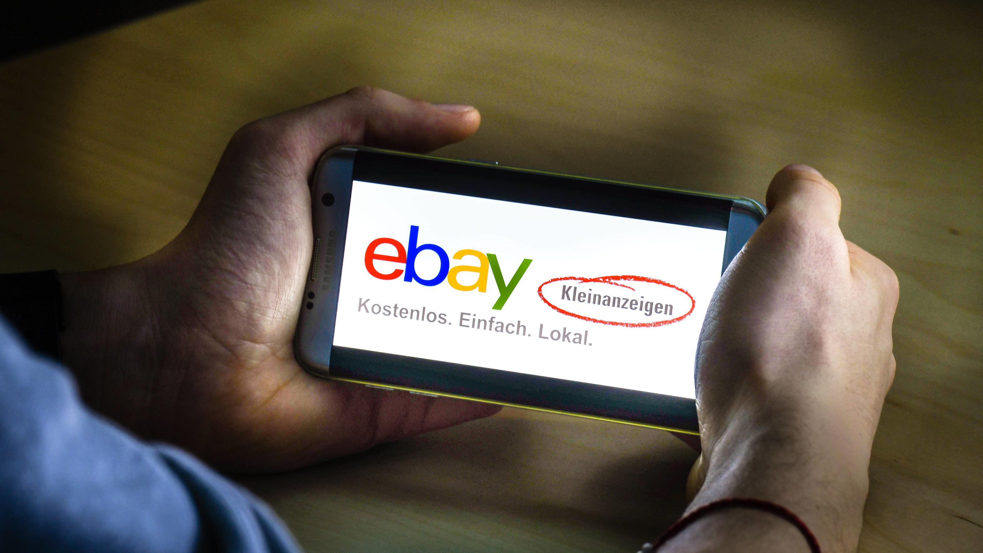 Betrug Bei Ebay Kleinanzeigen Was Tun